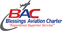 Blessings Aviation Charters
